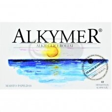 Alkymer 250 mg kapsulės N60