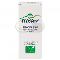 ALPINO TIMOFRESH, pudra su timolu (čiobreliu), 100 g