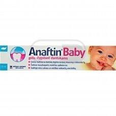 ANAFTIN® gelis BABY, 10 ml