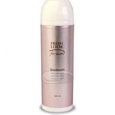Anna Lotan Fresh Look dezodorantas vyrams, 100 ml