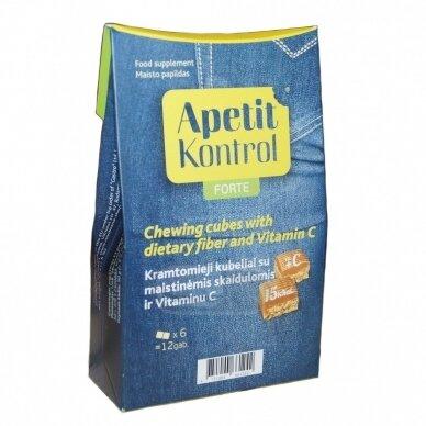 Apetit - Kontrol Forte 86g
