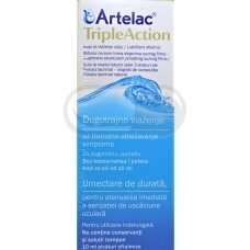 Artelac® Triple Action