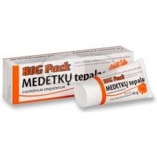 Big Pack medetkų tepalas, 40 g
