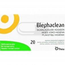 BLEPHACLEAN NR. 20