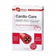 DR.WOLZ Cardio care