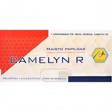 Camelyn R medaus peptidų tirpalas ampulėse N10