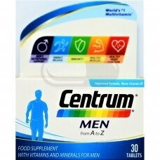 Centrum Men tabletės N30