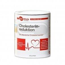 DR.WOLZ Cholesterinreduktion