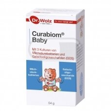 DR.WOLZ Curabiom® Baby 54g