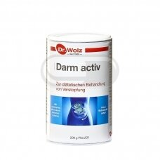 DR.WOLZ Darm active 209g