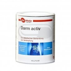 DR.WOLZ Darm active 400g