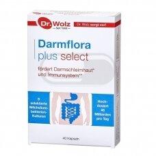 DR.WOLZ Darmflora plus select N20