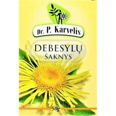 DR. P. KARVELIS DEBESYLŲ ŠAKNYS, žolelių arbata, 50 g