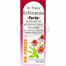 Dr. Theiss Echinacea Forte 0,756 ml/ml geriamieji lašai (tirpalas)