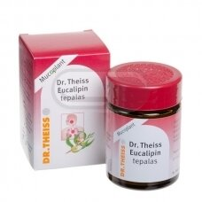Dr. Theiss Eucalipin, 50 g, Tepalas, N1