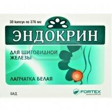 Endokrin 376 mg N 30 kaps.