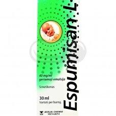 Espumisan L 40 mg/ml geriamoji emulsija