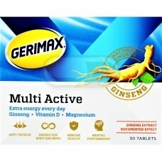 GERIMAX MULTI ACTIVE N30