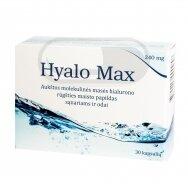 Hyalo Max N30