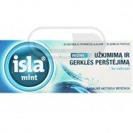 Isla - Mint Herbal Lozenges pastilės N30