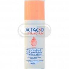 LACTACYD CARING GLIDE, intymios zonos lubrikantas, 50 ml