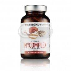 """Maisto papildas """"MyComplex"""" N60"""