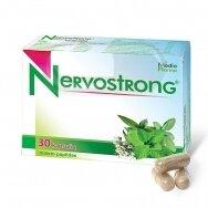 Media Pharma Nervostrong N30