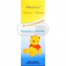 OILEDIXIN NIAM NIAM 30ML