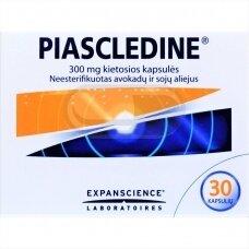 PIASCLEDINE 300 mg kietosios kapsulės N30