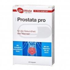 DR.WOLZ Prostata Pro