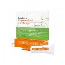 Strataderm® - Randų terapijos gelis 5g