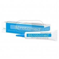 Stratamed ® - Pažangus plėvelinis žaizdų tvarstis 10g