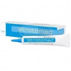 Stratamed ® - Pažangus plėvelinis žaizdų tvarstis 20g