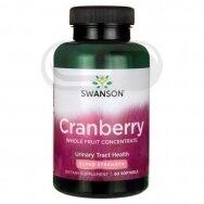 SWANSON Spanguolių koncentratas, vitaminai C ir E N60