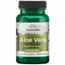 SWANSON Aloe Vera N100