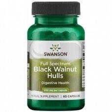 SWANSON Black Walnut  N60