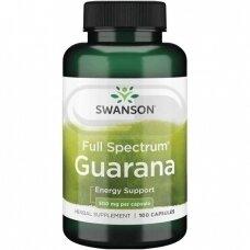 SWANSON Guarana N100