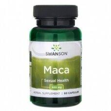 SWANSON MACA N60