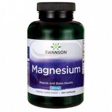 SWANSON Magnis N250