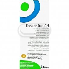 THEALOZ DUO GEL N30