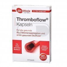 DR.WOLZ Thromboflow® N20