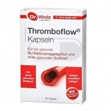 DR.WOLZ Thromboflow® N60