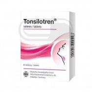 Tonsilotren N40
