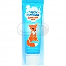 Vaikiškas kremas Happy moments 45 ml
