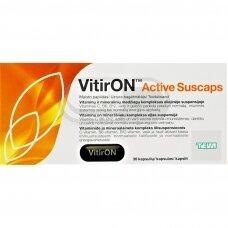 VITIRON ACTIVE SUSCAPS N30