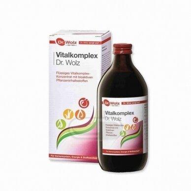 Vitalkomplex Dr. Wolz 500ml