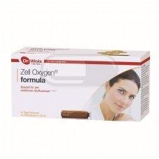 DR.WOLZ Zell Oxygen® formula