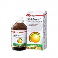DR.WOLZ Zell Oxygen® Immunkomplex