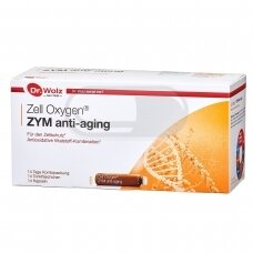 DR.WOLZ Zell Oxygen® ZYM anti-aging