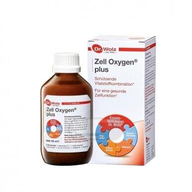 DR.WOLZ Zell Oxygen® plus 250ml